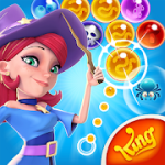 Bubble Witch 2 Saga mod apk (Boosters/Lives/Moves) v1.124.2