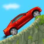 Exion Hill Racing mod apk (much money) v2.83