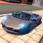 Extreme Car Driving Simulator mod apk  (Unlimited Money) v4.18.30