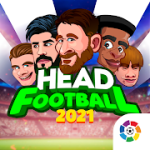 Head Football LaLiga 2021 Skills Soccer Games mod apk  (Money/Ad-Free) v6.0.7