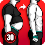 Lose Weight App for Men Weight Loss in 30 Days Premium APK 1.0.31