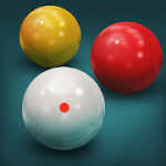 Pro Billiards 3balls 4balls mod apk (Mod Money) v1.1.0