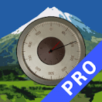 Accurate Altimeter PRO Patched APK 2.2.21