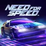 Need for Speed No Limits mod apk (Unlimited Gold, Silver) v4.9.1