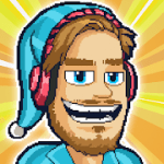 PewDiePie's Tuber Simulator mod apk (Unlimited Money) v1.65.0
