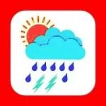 Weather Radar Premium Paid APK 1.0