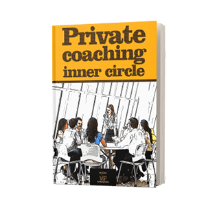 Private Coaching inner circle