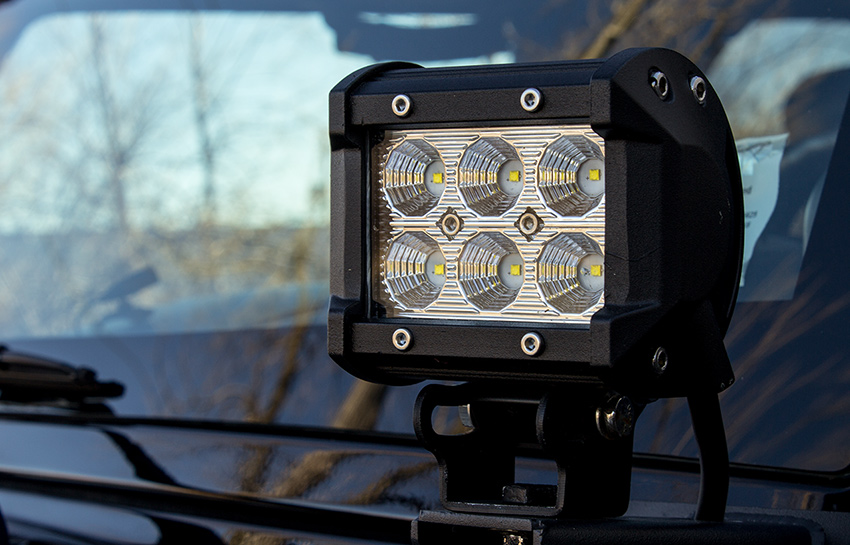 Jeep LED Lighting Package VIP Auto Accessories