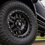 F 150 Blackout Package Vip Auto Accessories