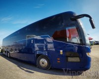 Заказать Scania Higer Touring