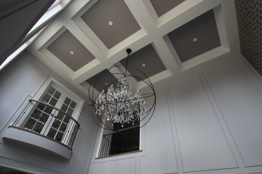 coffered ceiling experts vip classic