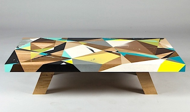 Unusual Coffee Table Design Coffee Tables