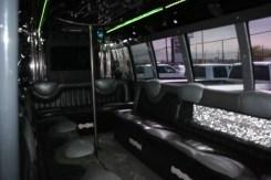 20 Passenger Party Bus -2