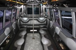 20 Passenger Party Bus -3