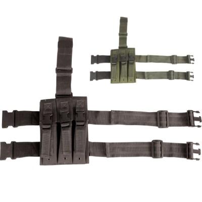 MP5 Drop Leg Mag Pouch
