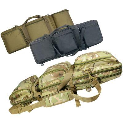 Multiple Gun Carrier