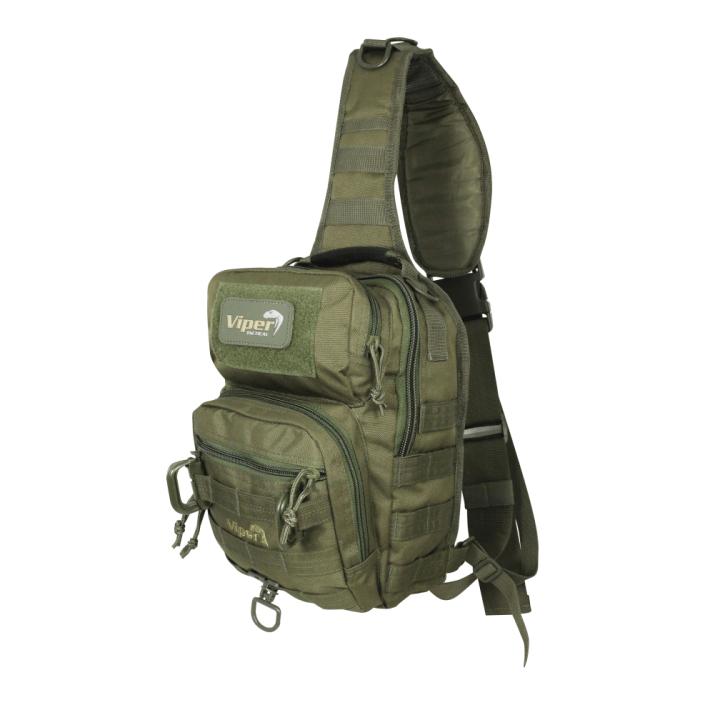 Shoulder Pack - Viper Tactical Slovenia 8b4cf2ce95f24