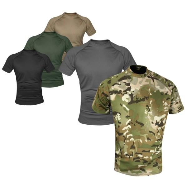 Mesh-tech T-Shirt