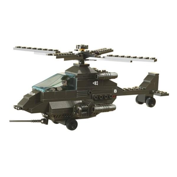 Sluban helikopter M38-B6200
