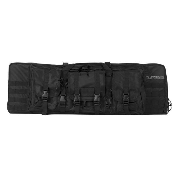 """Valken 42"""" dvojna torba za prenos orožja"""