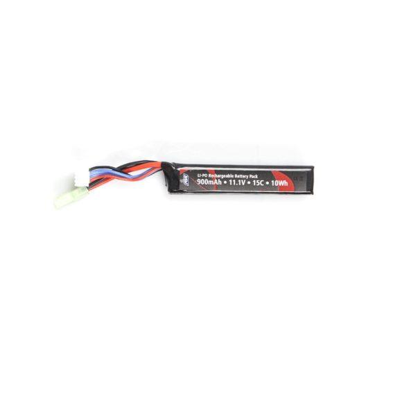 Baterija 11,1V 900 mAh LiPo single