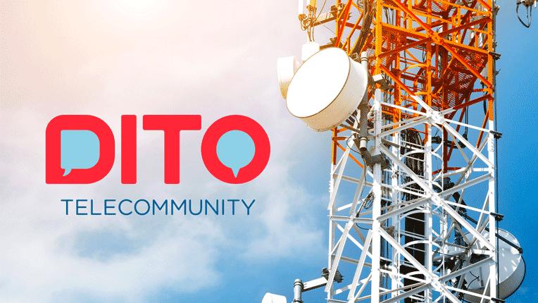 Dito Telecom Welcome Promo