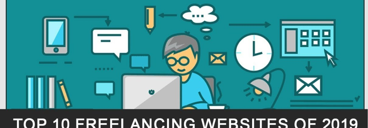10 Best Freelancing Ranking websites of 2019 | Wisdom Unveil