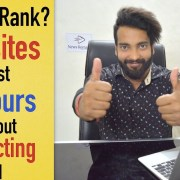 How To Rank Any Website in Just 48 Hours With Redirecting [Hindi]