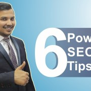 6 Powerful SEO Tips & Tricks For Website To Rank First On Google | SEO tutorial for beginners