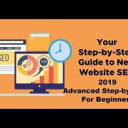 Advanced SEO Tutorial step by step (2019) - Google Ranking Algorithm updates SAFE