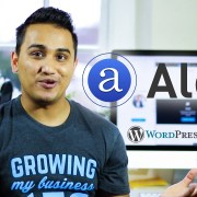 Alexa Rank Widget for WordPress and Blogger - Improve Alexa Ranking