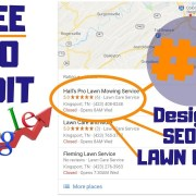 FREE Website and SEO Review | Higher Ranking = More Leads = More Money