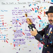 How Create an SEO strategy 2017 - Whiteboard Friday