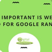 How Important is Website Speed for Google Ranking?