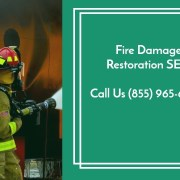 Lexington Fire Damage Restoration SEO Company | Call Us (855) 965-6492 | Destiny Marketing