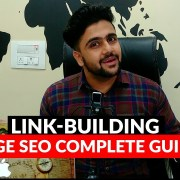 LinkBuilding | Link-building-Off Page SEO Complete Guide 2018 | Backlinks  | Importance of Backlinks