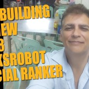 Links robot and Social Ranker Linkbuilding Review - 301 redirects and Social Ranking System