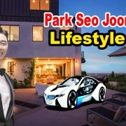 Park Seo Joon - Lifestyle, Girlfriend, Family, Net worth, House, Car, Age, Biography 2019