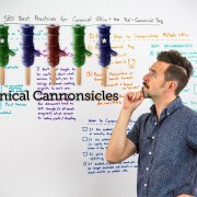 SEO Best Practices for Canonical URLS + the Rel=Canonical Tag - Whiteboard Friday