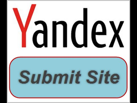 SEO Tutorial - Submit Website To Yandex Webmaster To Improve Ranking