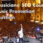 SEO for Musicians: Stop begging for plays and start to promote your music with SEO.