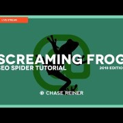 Screaming Frog SEO Spider Tutorial (2018 Guide)