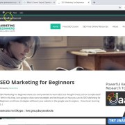 Search Engine Optimization Tutorial - Secrets To Ranking in Google