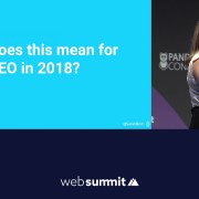 The SEO trends for 2019 you need to know about