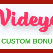 Videyo Review | My Cool SEO Videyo Bonus