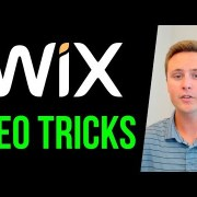 Wix SEO - How To Setup Wix SEO