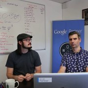 Wordpress Basics   SEO Academy   Part 2 2 with Nick Jeffers