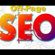 off page seo Description