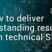 🇬🇧/🇺🇸 How to deliver outstanding results with technical SEO - Searchmetrics Summit