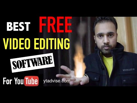Best Free Video Editing Software Ever For YouTube - Top SEO Experts YTAdvise